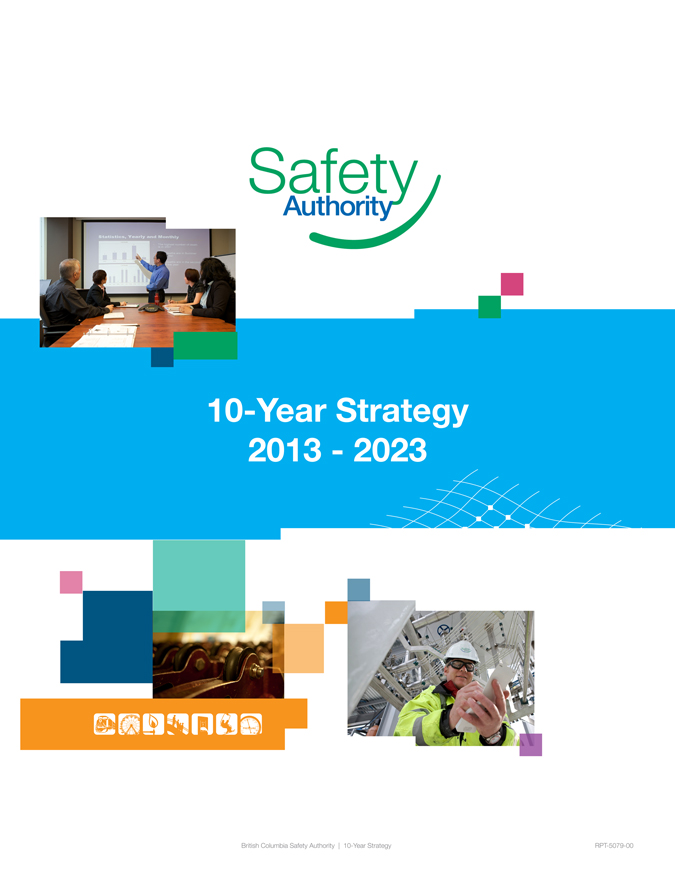 BCSA 10-Year Strategy Cover