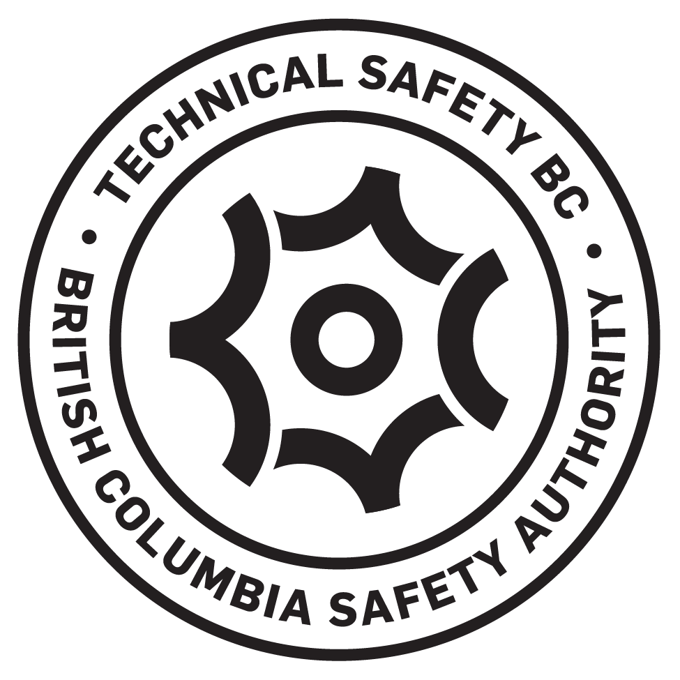 Technical Safety BC Seal