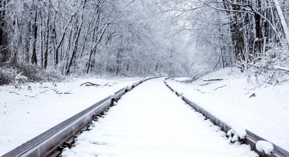 rail winterization