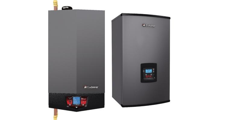 Recall - Lochinvar Condensing Gas Boilers and Condensing Gas Combi Boilers