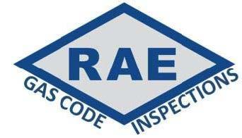 Rae Gas code inspections
