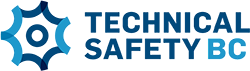 Technical Safety logo